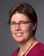 Professor Pamela G. Artz, Ph.D. '87, Chair