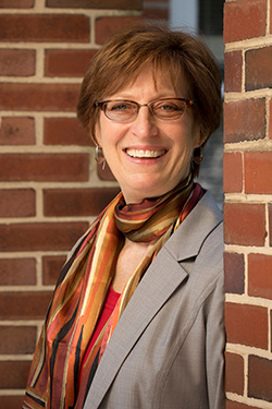 photo of Jacquelyn S. Fetrow, Ph.D.