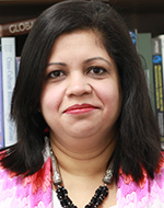 Soma Ghosh, Ph.D.