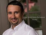 Shreeyash Palshikar, Ph.D.