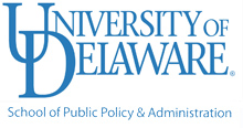 University of Delaware School of Public Policy and Administration