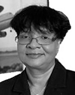 Damayanthie Eluwawalage, Ph.D.