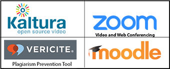 collage of tech tools for web page