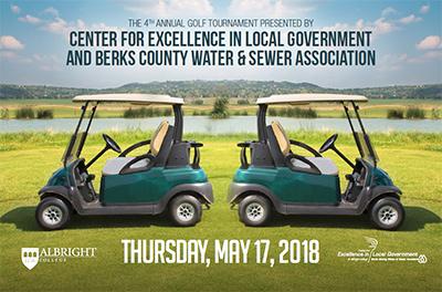 CELG Golf Tournament graphic