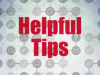 Helpful Tips logo