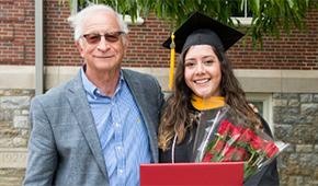 legacy graduate photo