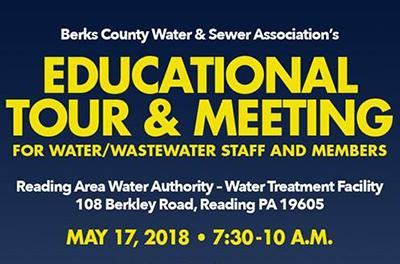 BCW&SA Educational Tour and Meeting