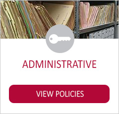 Administrative Policies