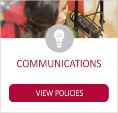 Communications Policies
