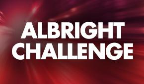 Albright Alumni Challenge