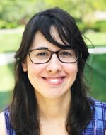 Maite Barragán, Ph.D.
