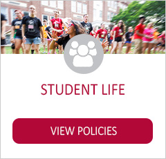 Student Life graphic