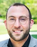 Mike D'Errico, Ph.D.