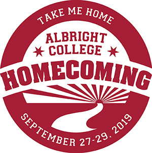Albright College Homecoming 2019