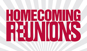 Homecoming Reunions