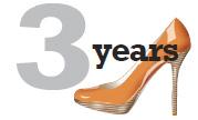 Fashion Merchandising degree in 3 years