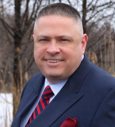 Todd Bonsall