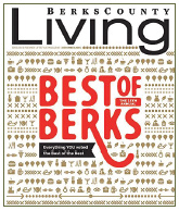 Berks County Living, Best of Berks
