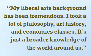 Liberal Arts Quote