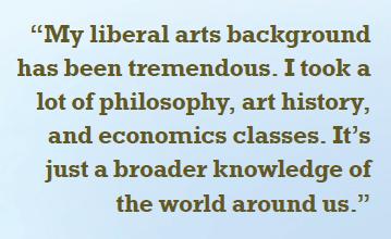 Liberal Arts Quote