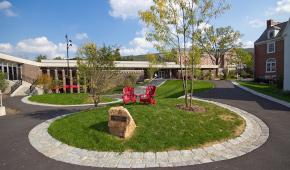 Albright College Kraras Commons