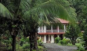 RioDeSuenos House