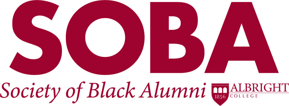 Society of Black Alumni Logo