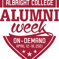 2021 Alumni Week Photo