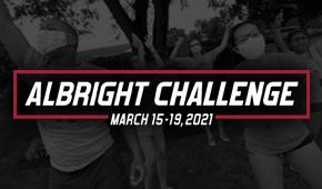 Albright Challenge 2021