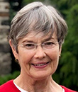 photo of Mary Ellen Beall '67
