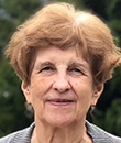photo of Sara Bergstresser '61