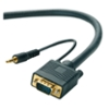 VGA/Audio Connection