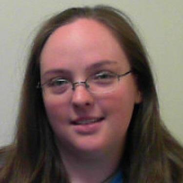 image of Rebecca Suiter