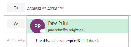pawprint@albright.edu