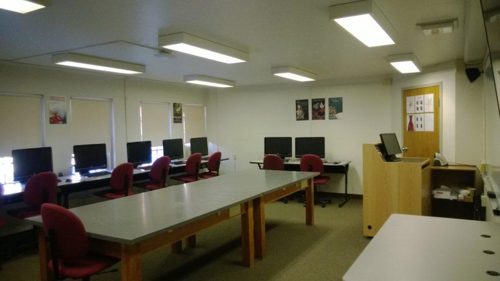 image of Alumni Hall 204