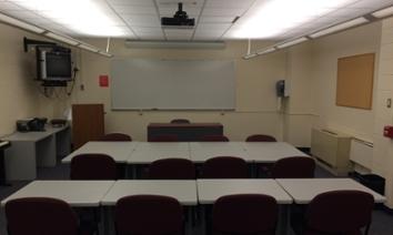 image of Campus Center room 1