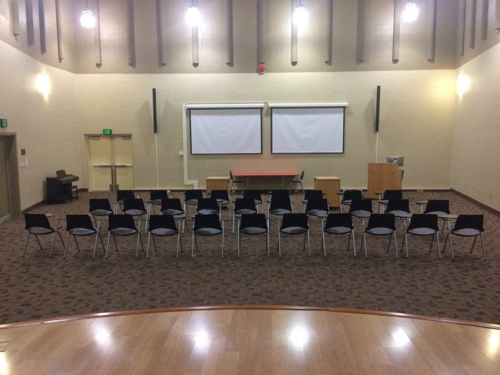 image of CFA Roop Hall