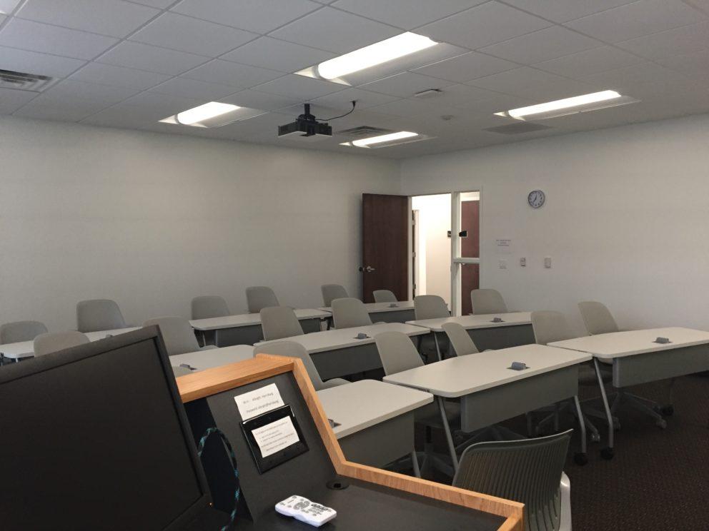 image of Harrisburg ADP site room 204