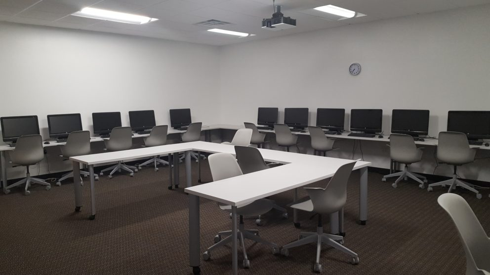 image of Harrisburg ADP site room 207