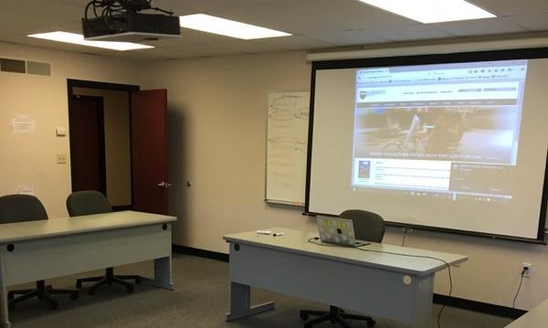 image of Lancaster ADP site room 203