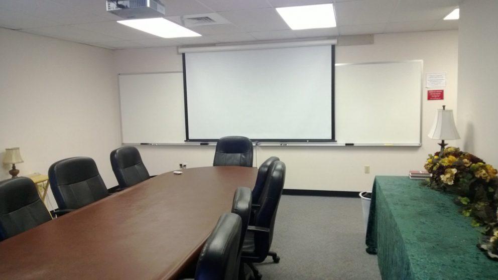 image of Lancaster ADP site room 205
