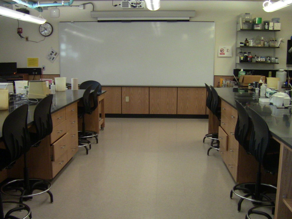 image of Science Center room 111