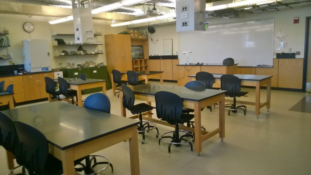 image of Science Center room 11