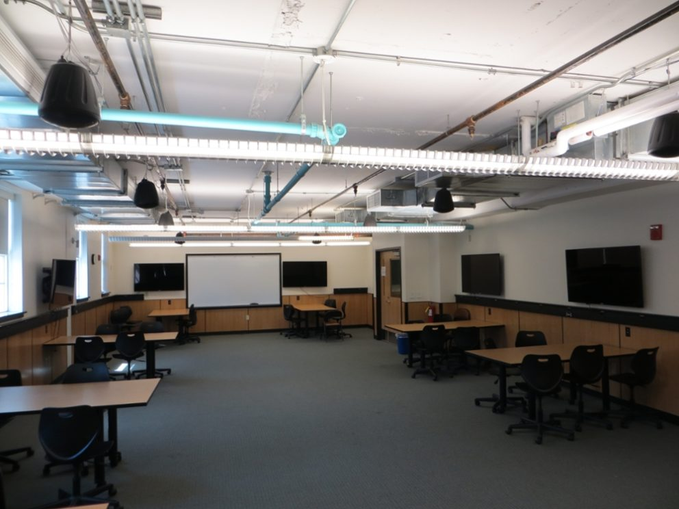 image of Science Center room 223