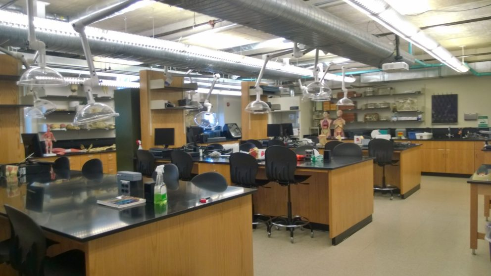 image of Science Center room 7